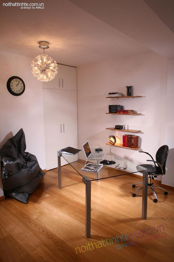 thiết kế nội thất chung cư Timisoara đa tính năng chi phí thấp 12