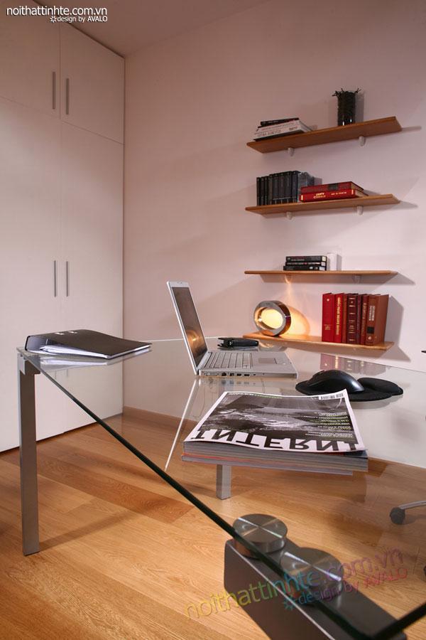 thiết kế nội thất chung cư Timisoara đa tính năng chi phí thấp 13