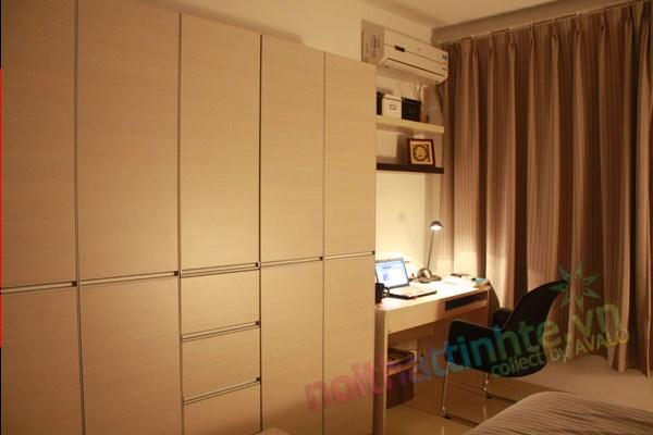 trang trí nội thất nhà nhỏ 43 m2 04