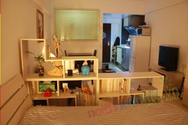 trang trí nội thất nhà nhỏ 43 m2 05