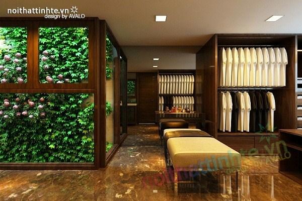 Thiết kế nội thất biệt thự Việt Hưng 29